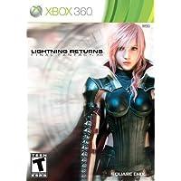 Lightning Returns: Final Fantasy XIII - Xbox 360 by Square Enix [並行輸入品]