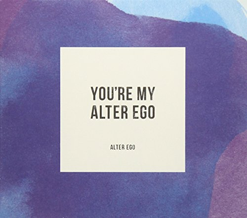 You're My Alter Ego [完全盤] ユア・マイ・オルターエゴ
