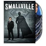 Smallville: Complete Tenth Season [DVD] [Import]