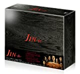 JIN-仁- 完結編 DVD-BOX[DABA-4085][DVD] 製品画像