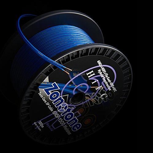Zonotone Speaker Cable : new zonotone 6nsp 1500 meister 1m you can peddle in 1m units speaker cable z 4580365067031 ~ Russianpoet.info Haus und Dekorationen