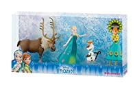 Disney Frozen Fever 4er Box: Disney Frozen Fever