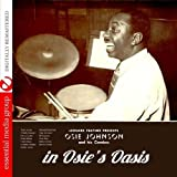 Osie's Oasis (Digitally Remastered) by Osie Johnson And His Combos (2012-05-04) 画像