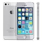 Apple(アップル) iPhone 5s SIMフリー アップル正規整備済品 (16GB, シルバー)