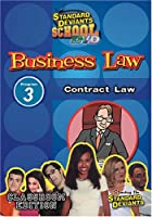 Standard Deviants: Cutthroat World of Business 3 [DVD] [Import]