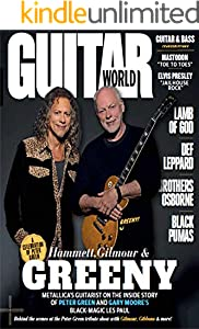 Guitar World (English Edition)