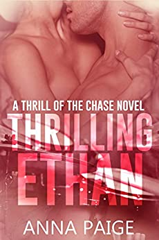 Thrilling Ethan by [Paige, Anna ]