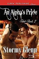 An Alpha's Pride (Tribal Bonds, Manlove)