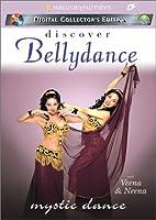 Discover Bellydance: Mystic Dance [DVD] [Import]
