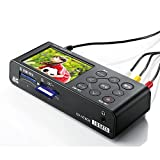 ビデオダビングボックス(GV-VCBOX)ビデオキャプチャーBOX「アナ録」