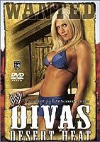 Wwe: Divas - Desert Heat [DVD]