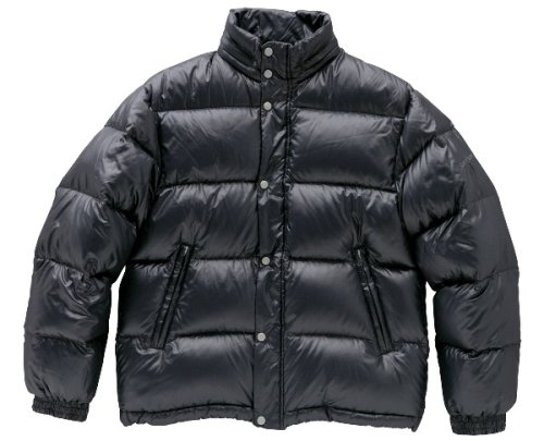 (キャノンデール)Cannondale エクストリームダウンジャケット ブラック 7JM01M/BLK