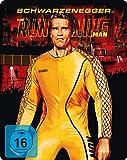 『Running Man - 2-Disc SteelBook』画像