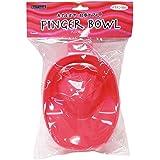 ビューティーネイラー ネイルアートパーツ FINGER BOWL FBOWL-1 ピンク
