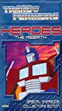 Transformers: Heroes [VHS] [Import]
