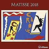 Matisse 2018 Broschuerenkalender
