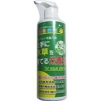 ソネケミファ 上手に水草を育てる栄養剤