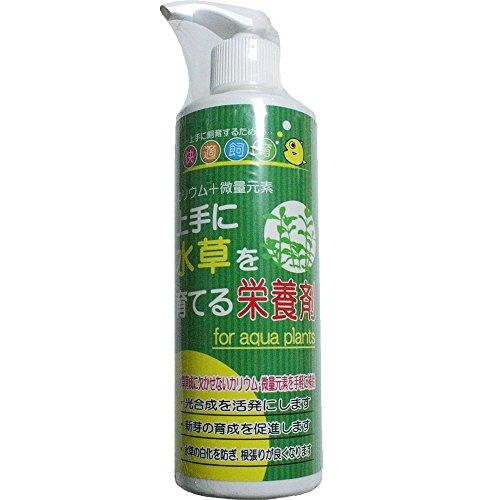 ソネケミファ 上手に水草を育てる栄養剤 250ml