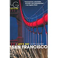 Let's Go San Francisco 4th Edition (Let's Go City Guides)