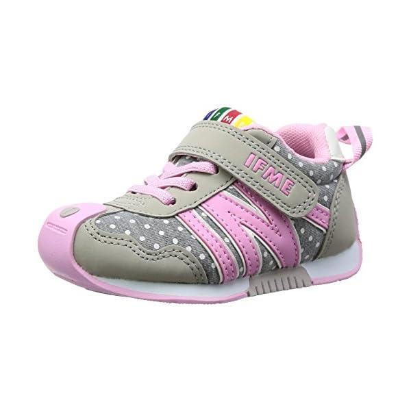 [イフミー] 運動靴 30-7705の商品画像