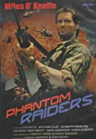 Phantom Raiders [Slim Case]