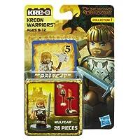 KRE-O Dungeons & Dragons Kreon Warriors Wulfgar Kreon Set (A7711)