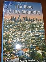 Social Studies 2006 Leveled Reader 6-Pack Grade 6.8c: The Rise of the Megacity