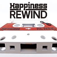 【メーカー特典あり】REWIND(DVD付)(オリジナルステッカー付)