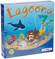 Lagoona Board Game