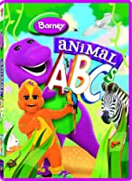 Animal ABC's [DVD] [Import]