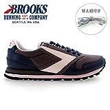 (ブルックス)BROOKS brs-011 スニーカー メンズ M's HERITAGE CHARIOT/ヘリテージ チャリオット/1101781D 445 日本正規品 26cm