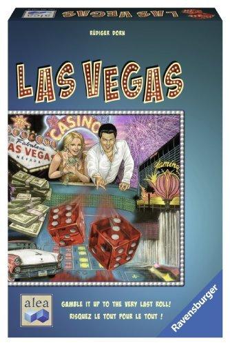 ベガス (Las Vegas) [並行輸入品] ボードゲーム