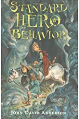 Standard Hero Behavior Hardcover