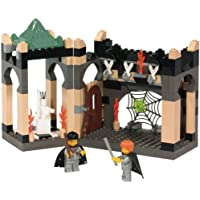 Room 4704 of the key with a stone blade and the Sorcerer's LEGO Harry Potter (japan import)