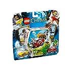 レゴ (LEGO) チーマ チの戦い 70113