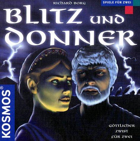Blitz und Donner (Kartenspiel)