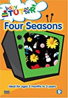 Baby Brainworks: Four Seasons [DVD] [Import]