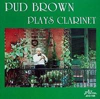 Plays Clarinet