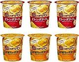 【Amazon.co.jp限定】 ポッカサッポロ じっくりコトコトカップスープ 2種アソートセット(コーン・かぼちゃ)