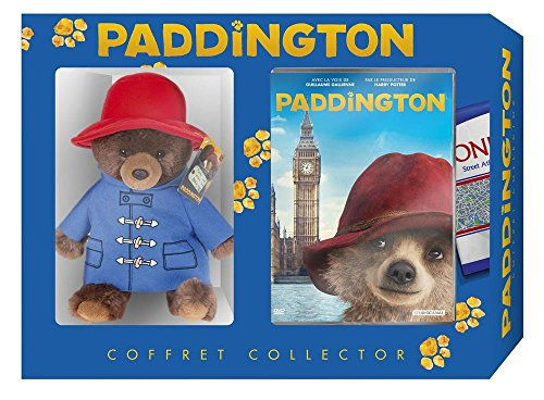 Paddington [inclus 1 Peluche de 20cm] [+ 1 Peluche]