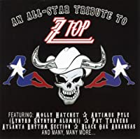 All-Star Tribute to Zz Top