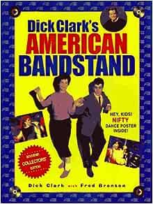 Amazon   Dick Clark's American Bandstand   Clark, Dick   Popular