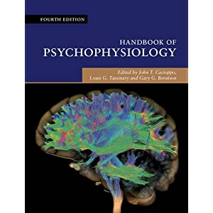 Handbook of Psychophysiology (Cambridge Handbooks in Psychology)