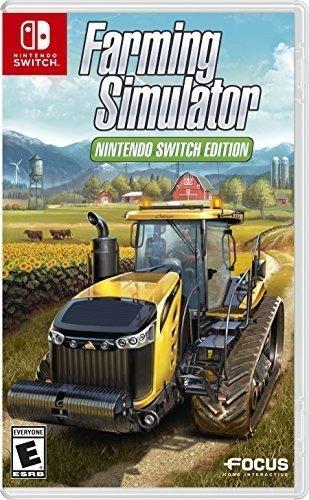 Farming Simulator - Nintendo S...