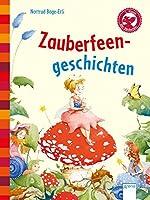Zauberfeengeschichten: Der Buecherbaer. Kleine Geschichten