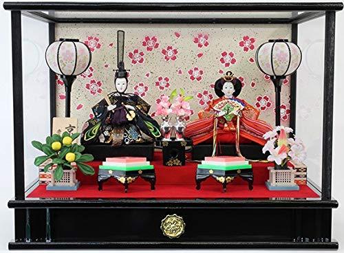 秀光人形工房 限定商品 雛人形 ひな人形 お雛様 おひなさま...