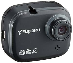 ユピテル(Yupiteru) 超コンパクトモデル GPS/衝撃センサー搭載 ドライブレコーダーDRY-mini2WGX