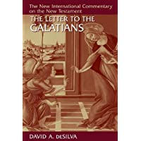 The Letter to the Galatians (New International Commentary on the New Testament)