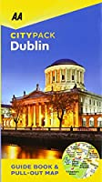 Dublin (AA CityPack Guides)