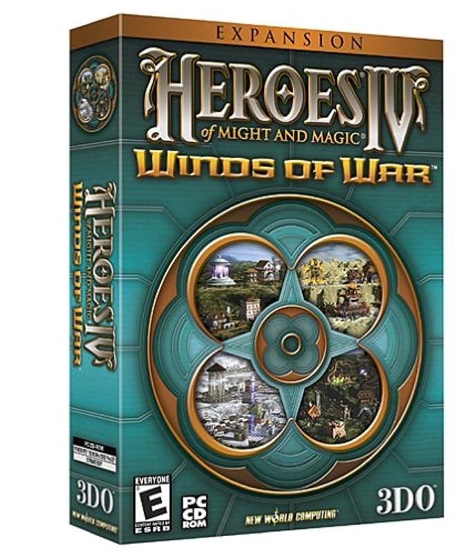 逆さまに差別化するはさみHeroes of Might and Magic 4 Expansion 2: Winds of War (輸入版)